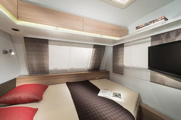 מיטה בדגם אלטאה