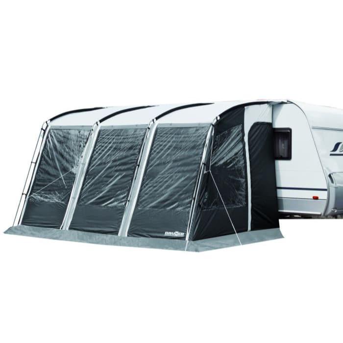 אוהל לקרוואן