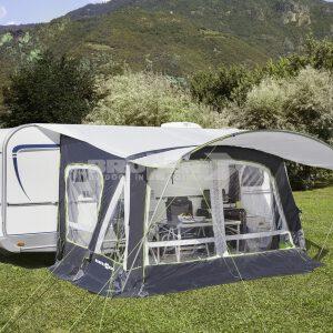 אוהל לקראוון